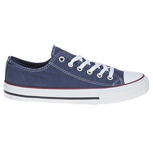 XTI 75843 Damen Schuhe Blau Blau