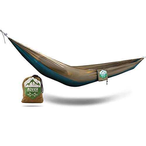Portable Hammock 11 6 Packed Lightweight product image