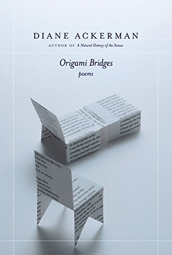 Read Online Origami Bridges: Poems of Psychoanalysis and Fire pdf epub