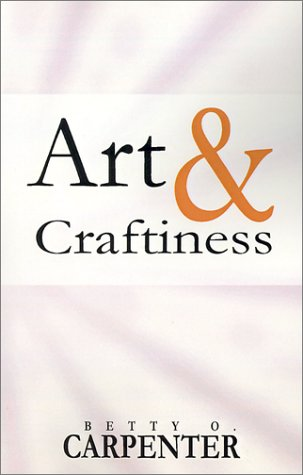 Read Online Art and Craftiness pdf