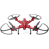 Goolsky FQ777 FQ02W 0.5MP Camera Wifi FPV Foldable Transform Robot Shape 2.4G 4CH 6-Axis Gyro G-Senseor Selfie Drone RTF Quadcopter