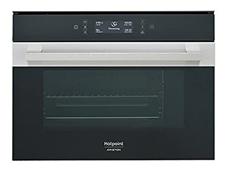 Hotpoint MS 998 IX HA Integrado - Microondas (Integrado ...