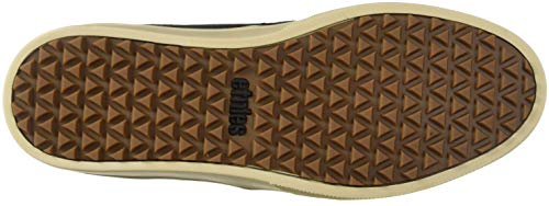 Shoe Skate Etnies Tan Jameson Black Htw Men's q0nnwCZrH