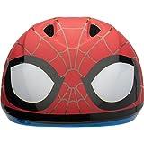 Bell Toddler Spiderman Bike Helmet