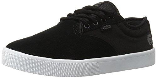 Zapatos Etnies Jameson SL Negro-blanco-Gum Negro