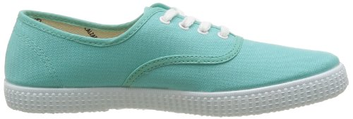 Adulto Lona Blu Agua Inglesa Unisex Victoria Sneaker qA5wIxa
