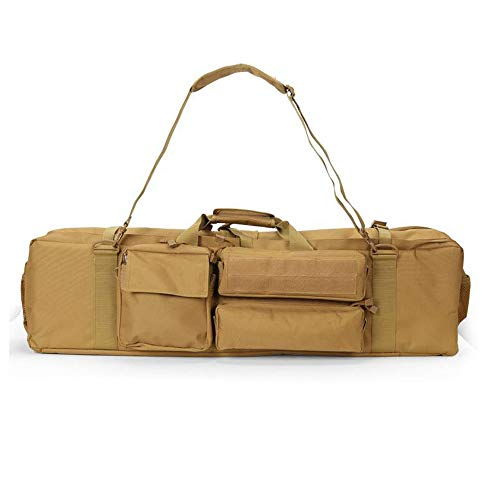 1000D Nylon Tactical Gun Bag Large Sports Outdoor Carrying for sale  Delivered anywhere in Canada