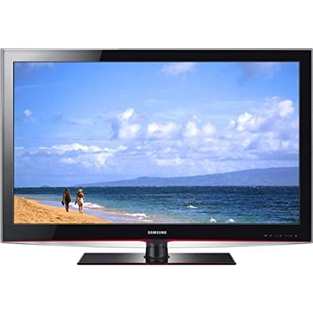 samsung ln37a550 37 inch 1080p lcd hdtv demo amazon co uk rh amazon co uk Samsung Refrigerator Problems Samsung Instruction Manual