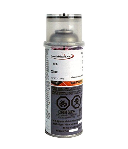 2004 Honda Accord - Spray Paint: Paint Only - Satin Silver Metallic NH-623M