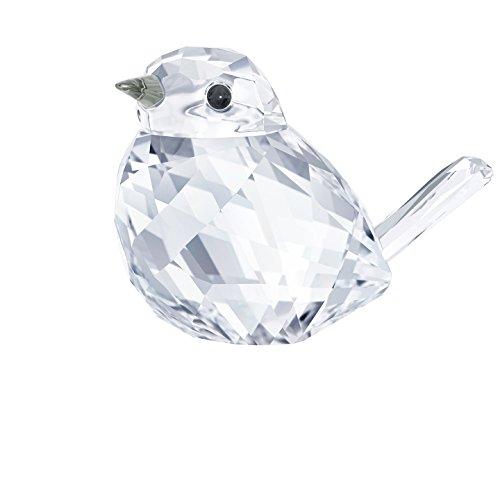 "Swarovski Crystal "" Wren"" Figurine New 2018"