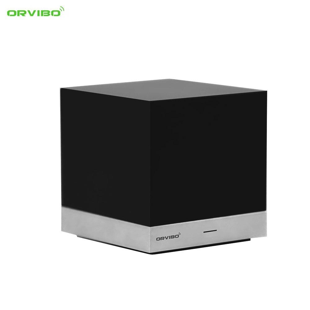 Умный дом ORVIBO ИК пульт дистанционного управления совместимый с Alexa, волшебный куб беспроводной контроллер беспроводной беспроводной беспроводной дом Wi-Fi пульт дистанционного управления для Android iOS телефона (Фото 3)
