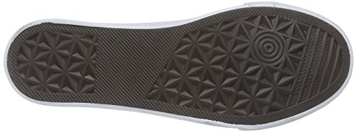 Nebulus Jersey - Zapatillas abotinadas Mujer Aguamarina