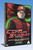 Gerry Anderson's New Captain Scarlet: Volume 1 [DVD]