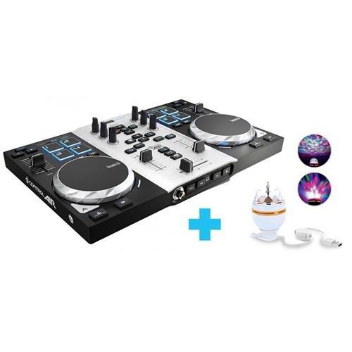 Hercules DJ Control Air S Party Pack by Hercules