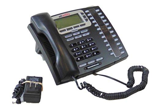 Allworx - 8110055 - Allworx 9224 VoIP Phone, PoE, no AC power supply