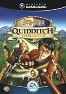 Harry Potter: Quidditch World Cup: Amazon.es: Videojuegos