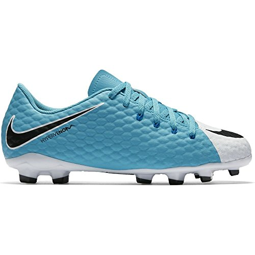 FG Photo Chlorine Nike Blue Jr Phelon 104 Adulte III Mixte 852595 Mehrfarbig Blue Baskets Hypervenom White Black Zc7xWcnt