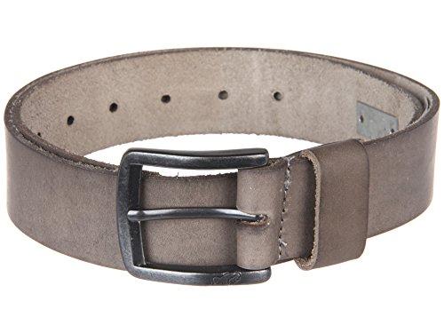 Fox Circumstands Leather Belt ... (Small) (Fox Racing Black Belt)