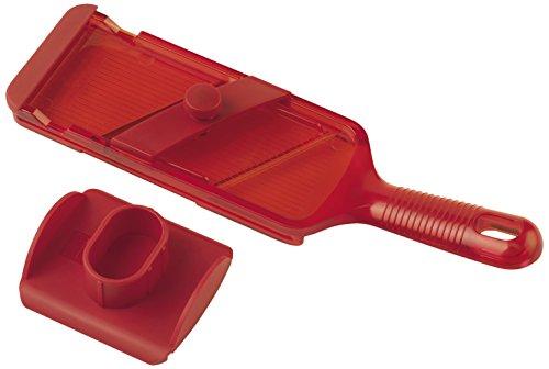 Kuhn Rikon Adjustable Mandoline Red