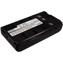 VINTRONS Rechargeable Battery 2100mAh For JVC GR-SX960, GR-FX50, GR-AX2, GR-AX35U, GR-SXM46EA, GR-SXM527U