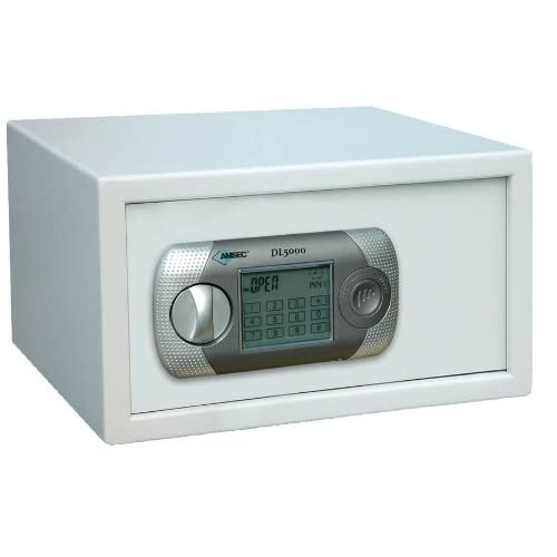 Image of American Security Products Electronic Security Safes (OD 9x16x13x13 1/8, 14-Pounds)