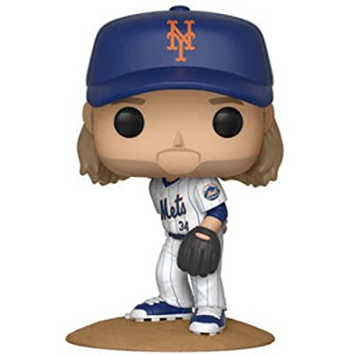 Funko POP!: Major League Baseball Noah Snydergaard Collectible Figure, Multicolor: Funko Pop!:: Toys & Games