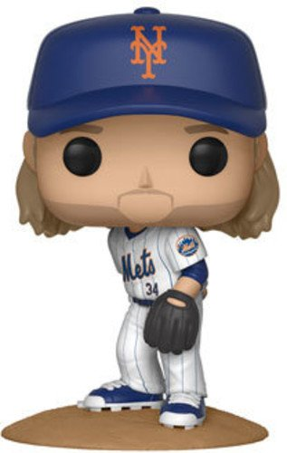 Funko POP!: Major League Baseball Noah Snydergaard Collectible Figure, Multicolor