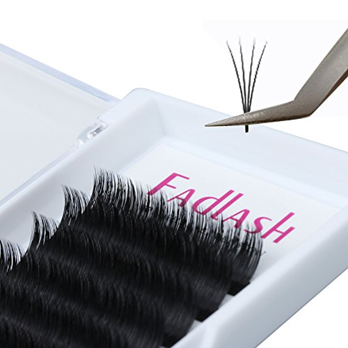 Individual Lashes 2D 3D 4D 5D 6D Any Fans D Curl 0.07mm 10mm 11mm 12mm Volume Lash Extensions Professional False Eyelashes Clusters Naturals Flare Lashes Knot-free