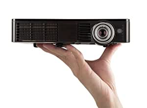 ViewSonic PLED-W500 80-Inch 720p Front Projector (Black)