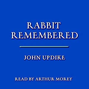 Rabbit Remembered Audiobook