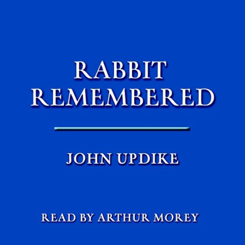 Rabbit Remembered by Random House Audio