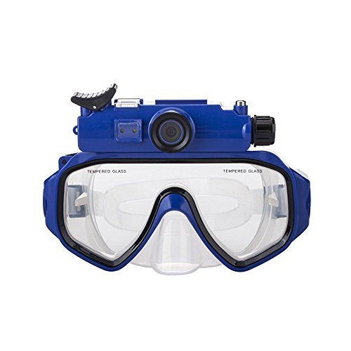 PowMax Diving Underwater Waterproof Recorder