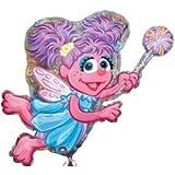 Abby Cadabby 37in Balloon
