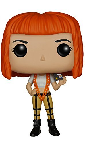 Fifth Element - Leeloo by Fifth Element