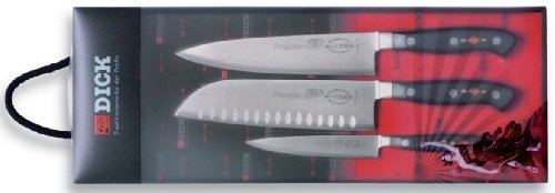 Premier Plus Dick Eurasia set 3 knives
