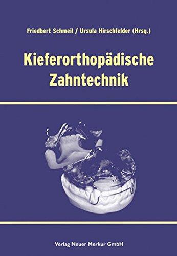 Kieferorthpädische Zahntechnik