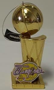 Amazon.com : Los Angeles Lakers NBA Championship Trophy ...