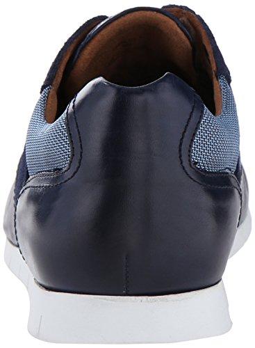 Uomini Donald J Pliner Hanley-k Oxford Azzurro / Blu Scuro