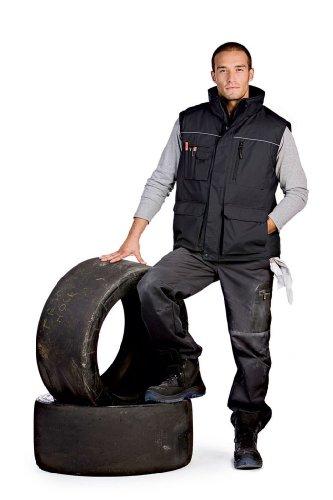 Arbeits-Bodywarmer 'Expert Pro', Farbe:Black;Größe:4XL 4XL,Black