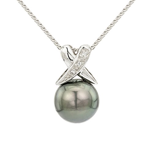 14k-White-Gold-018tcw-Diamond-10-105mm-Black-Tahitian-Cultured-Pearl-Pendant-Necklace-18