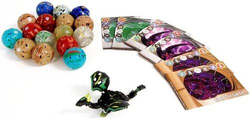 Bakugan Battle Balls Amp Cards Set Toy Buy Online In Uae