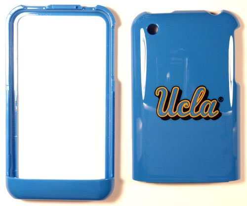 - UCLA Bruins Apple iPhone 3 3G Faceplate Case Cover Snap On