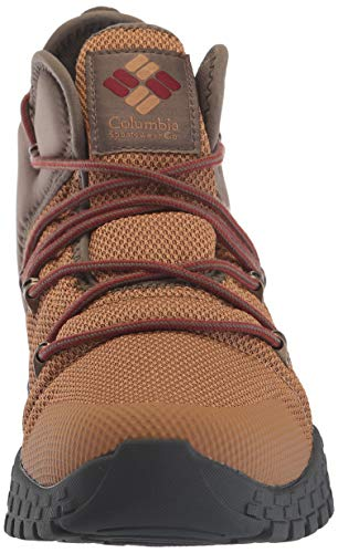 Stivali Fairbanks Gamba a 286 Uomo Brown Columbia 503 Deep Larga Elk Rust pnqx77Hw
