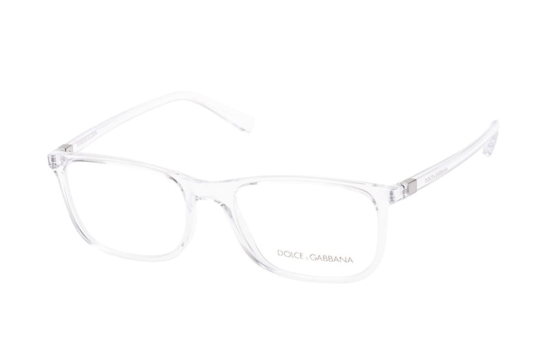 0f6eb17f98 Eyeglasses Dolce Gabbana DG5027 3133 transparent frame Caliber 55 Dolce     Gabbana 0DG5027