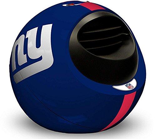Helmet Heater A- A-CLNYGIANTS SPACE HEATER, ALL, NY GIANTS - BLUE