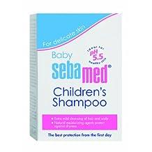 Sebamed Baby Shampoo 150ml - (Pack of 2)