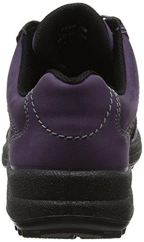 Para 042 Zapatillas Mist Mujer Hotter purple Morado 87nTqEP4Wx