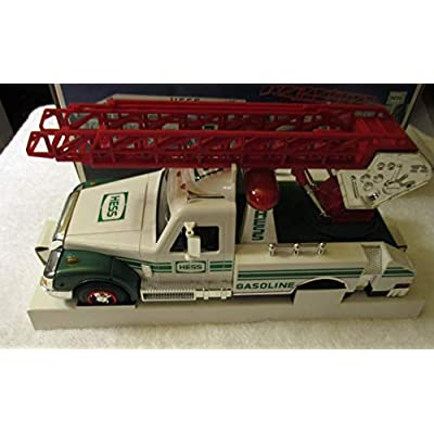 Hess 1994 Rescue Truck: Toys & Games