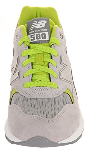 Silver 580 B WRT Mink Green Balance New KL XwfZx8F6