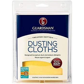 Amazon Com Pledge Grab It Dust Amp Allergen Unscented Dry
